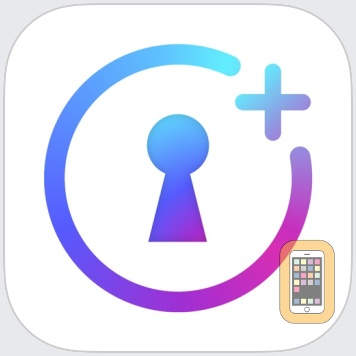 oneSafe+ password manager by Lunabee Pte. Ltd. (Universal)