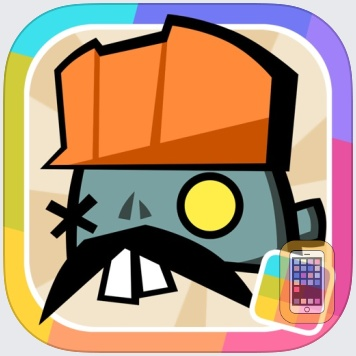 zombie match defense by shovelware games (Universal)