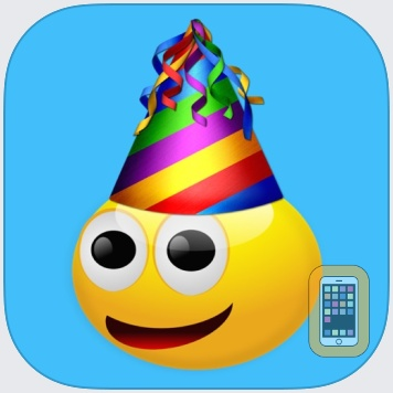 Birthday Emojis For IPhone IPad