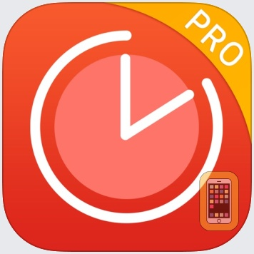Be Focused Pro - Focus Timer by Denys Ievenko (Universal)