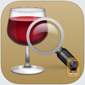 Bottles - Wine Cellar Manager by Paul Hangas (Universal)
