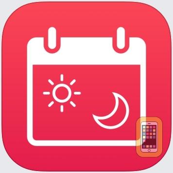 Shifts – Shift Worker Calendar by Snowman (iPhone)