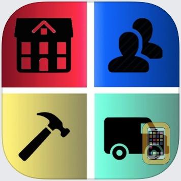 Contractor Estimate & Invoice by JZ Mobile LLC (Universal)