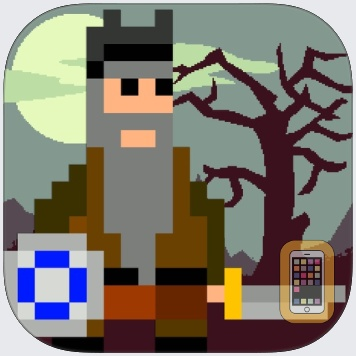 Pixel Heroes: Byte & Magic by Headup Games GmbH & Co KG (Universal)