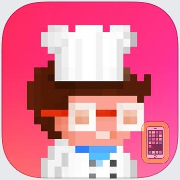 Le Parker: Sous Chef Extraordinaire by Play Pretend LLC (Universal)