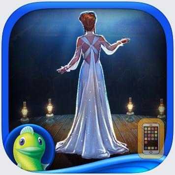 Maestro: Dark Talent HD - A Musical Hidden Object Game by Big Fish Games, Inc (iPad)