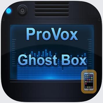 ProVox Ghost Box by Janus Pedersen (Universal)