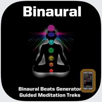 Binaural by Meditation Treks LLC (Universal)