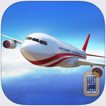 Flight Pilot Simulator 3D! by Fun Games For Free (Universal)
