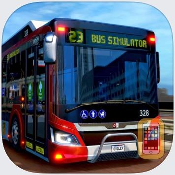 Bus Simulator 2015 by Alexandru Marusac (Universal)