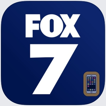 FOX 7 Austin: News & Alerts by Fox Television Stations, Inc. (Universal)
