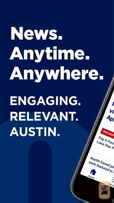 Screenshot - FOX 7 Austin: News & Alerts