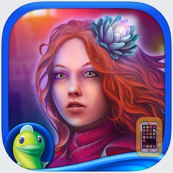 Shiver: Lily's Requiem HD - A Hidden Objects Mystery by Big Fish Games, Inc (iPad)