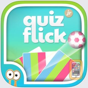 QuizFlick Jr by Happi Papi (Universal)
