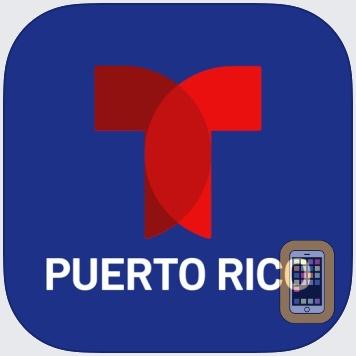 Telemundo Puerto Rico by NBCUniversal Media, LLC (Universal)