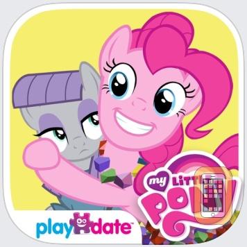 My Little Pony: Pinkie Pie's Sister by PlayDate Digital (Universal)