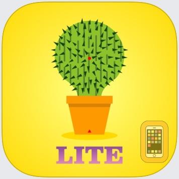 Lucky Cactus Mini by Blimps LLC (Universal)