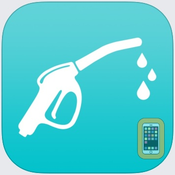 Fuel - Fuel Cost Calculator & MPG, Mileage Tracker by Dennis Donner (iPhone)