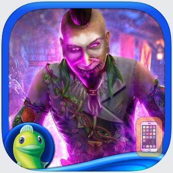 Sea of Lies: Nemesis HD - A Hidden Object Detective Adventure by Big Fish Games, Inc (iPad)