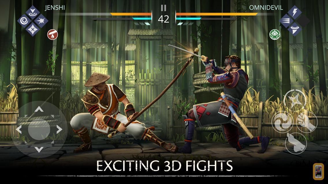 Screenshot - Shadow Fight 3