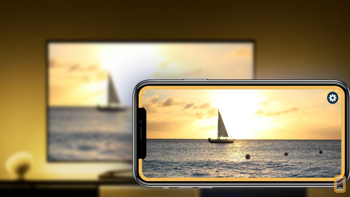 Screenshot - Hue Camera for Philips Hue