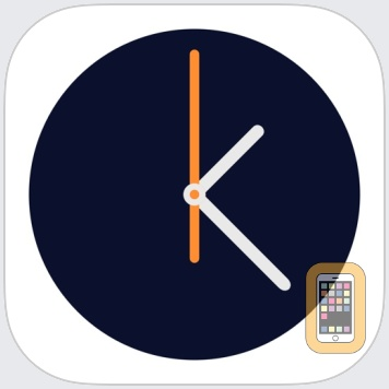 Klok - Time Zone Converter by Buuuk Private Limited (iPhone)