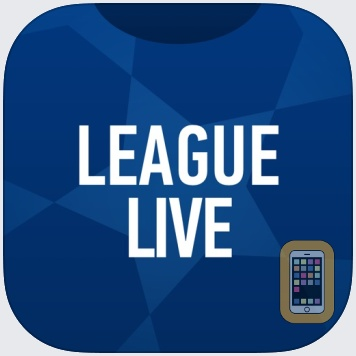 League Live – Scores & News by Tribune Mobile OOO (Universal)