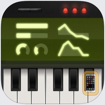 KORG iM1 by KORG INC. (iPad)