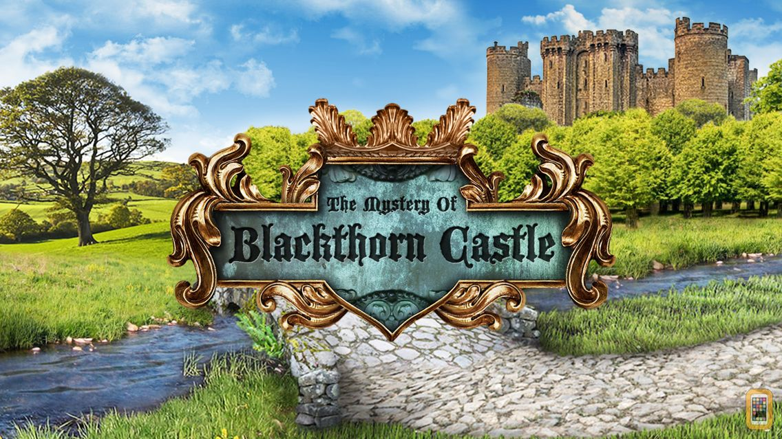 Screenshot - Mystery of Blackthorn Castle