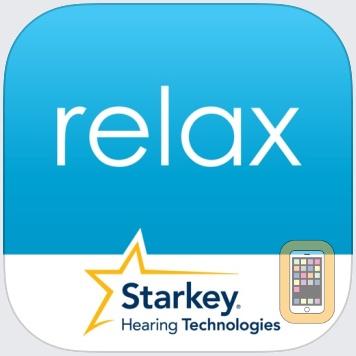 Starkey Relax by Starkey Laboratories (Universal)
