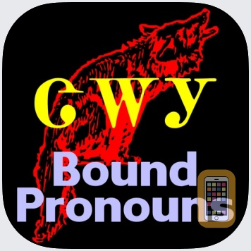 Cherokee Bound Pronouns by Michael Joyner (Universal)
