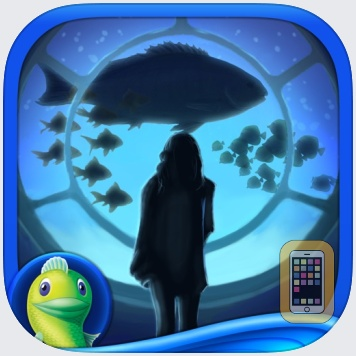 Hidden Expedition: The Crown of Solomon HD - Hidden Objects, Adventure & Mystery by Big Fish Games, Inc (iPad)