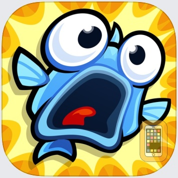 Dynamite Fishing World Games by HandyGames (Universal)