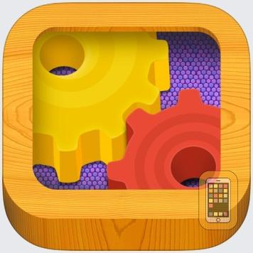 Crazy Gears by EDOKI ACADEMY (Universal)