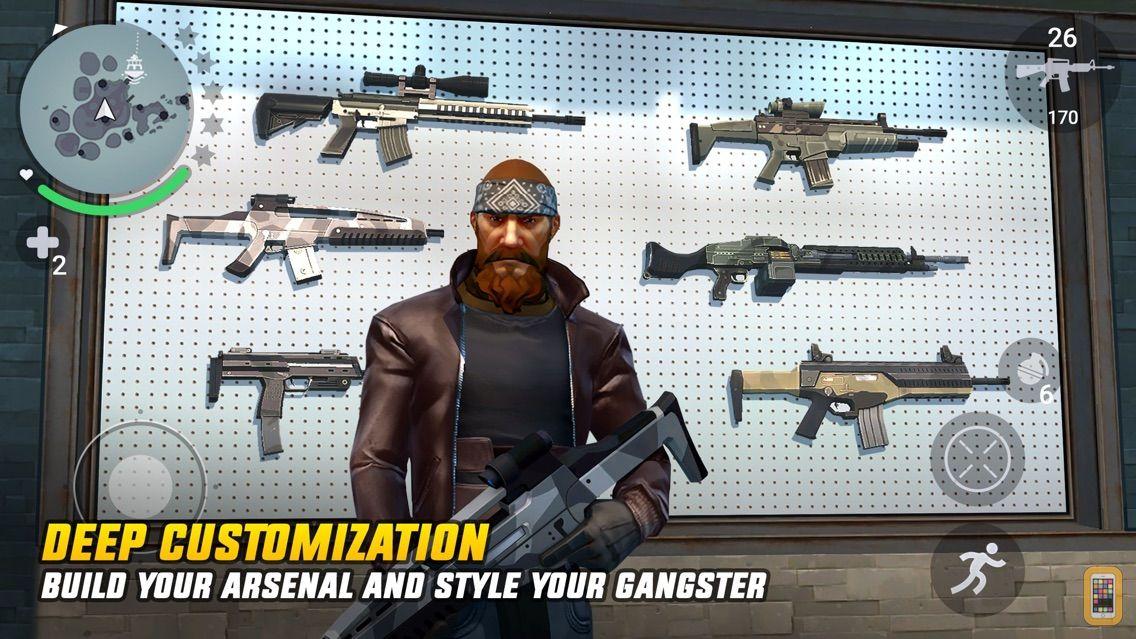 Screenshot - Gangstar New Orleans