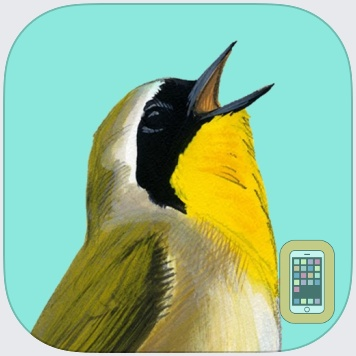 Song Sleuth: Auto Bird Song ID by Wildlife Acoustics (Universal)