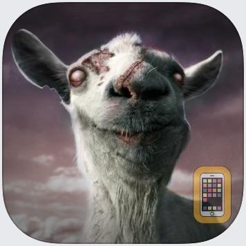 Goat Simulator GoatZ by Coffee Stain Studios AB (Universal)