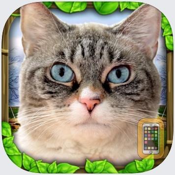 Stray Cat Simulator by Gluten Free Games (Universal)