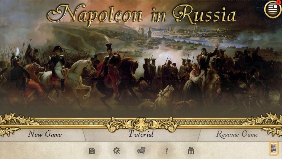 Screenshot - Napoleon in Russia