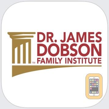 The Family Talk App by Family Talk (iPhone)