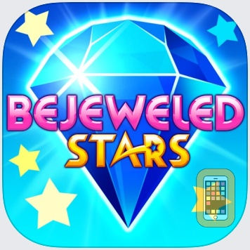 Bejeweled Stars by Electronic Arts (Universal)