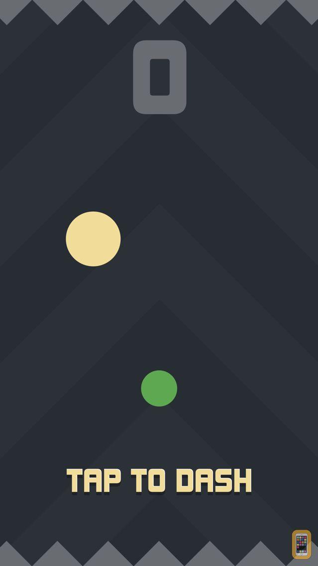 Screenshot - Boom Dots