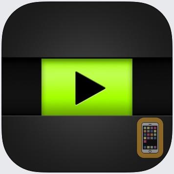 MixPlay routine-music player by Corey Stone LLC (Universal)