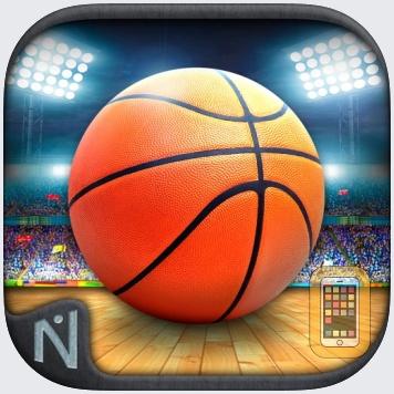 Basketball Showdown 2015 by Naquatic LLC (Universal)