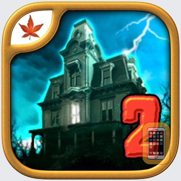 Return to Grisly Manor by Fire Maple Games (Universal)
