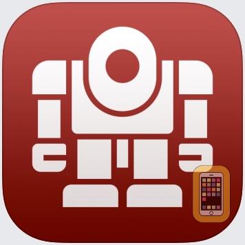 Cyclop for iPad by Sugar Bytes GmbH (iPad)