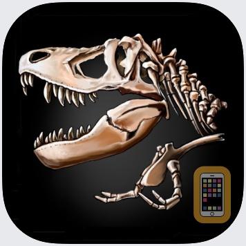 The Lost Lands: Dinosaur Hunter by Igor Migun (Universal)