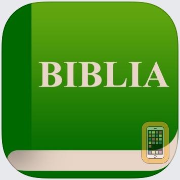 La Biblia Reina Valera Audio by Oleg Shukalovich (Universal)
