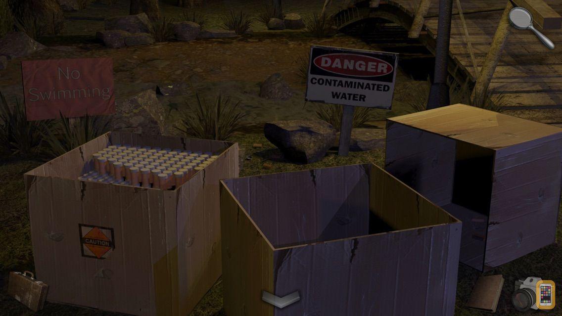 Screenshot - Forever Lost: Episode 3 HD