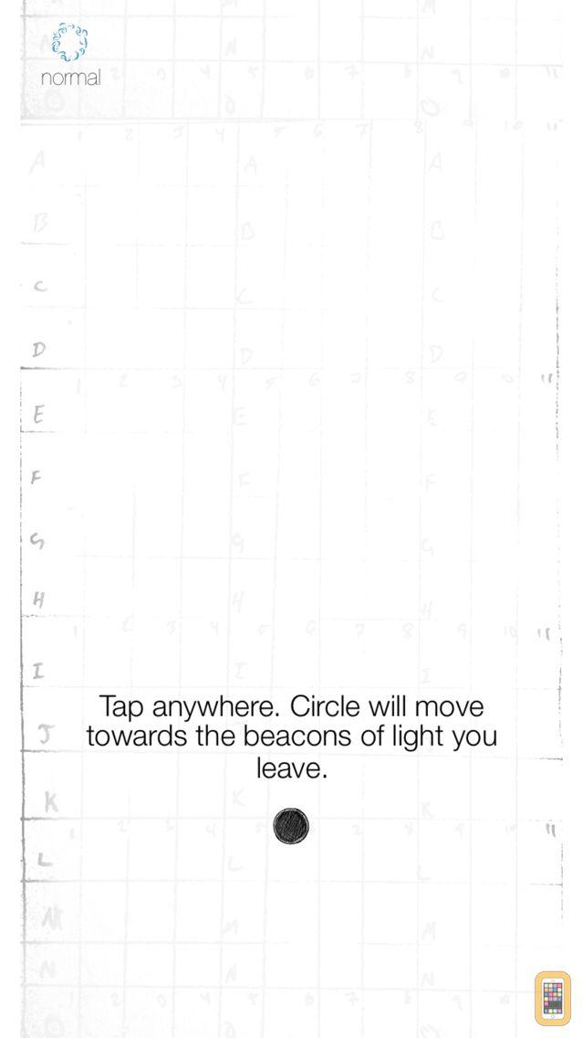 Screenshot - A Noble Circle